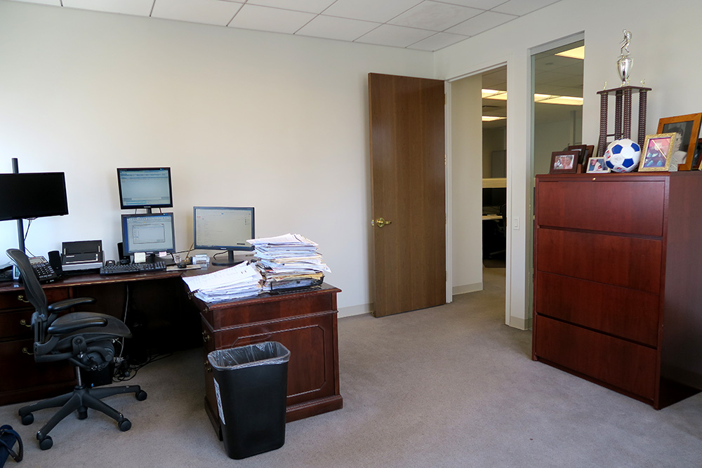 office for sublease grand central