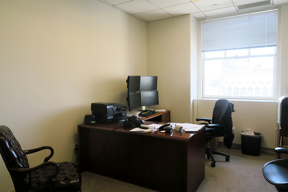 office sublet grand central nyc
