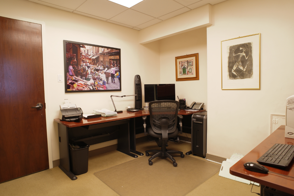 graybar building grand central | office sublets