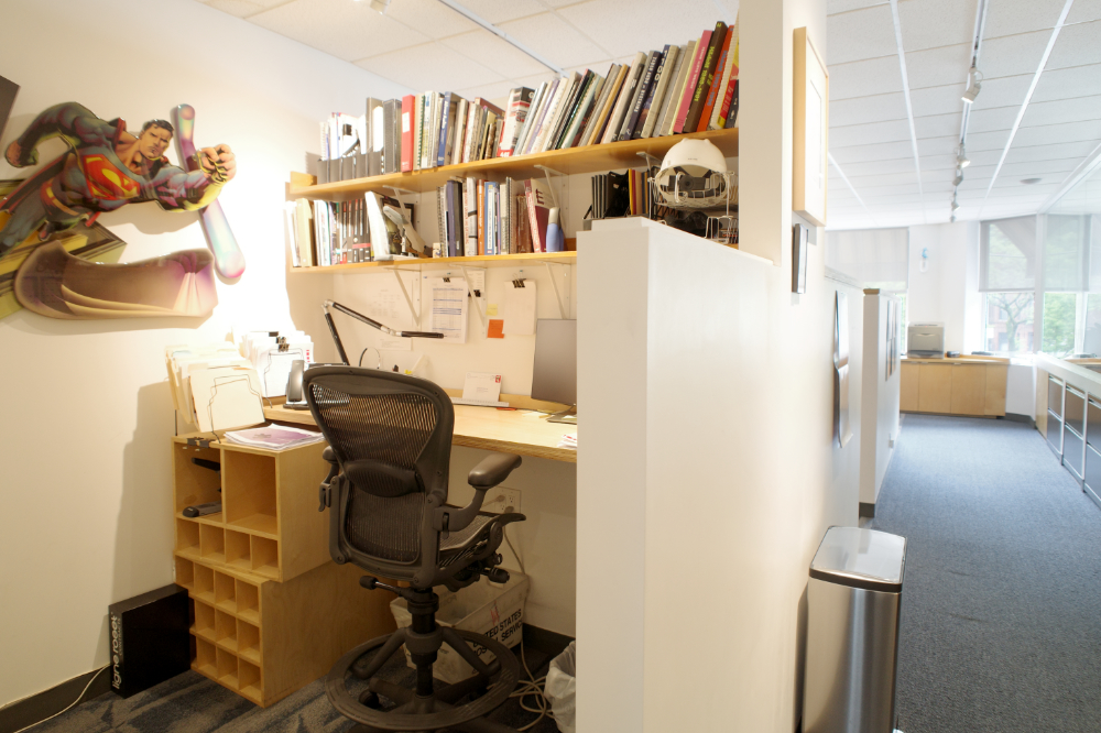 greenwich village offices | office sublets
