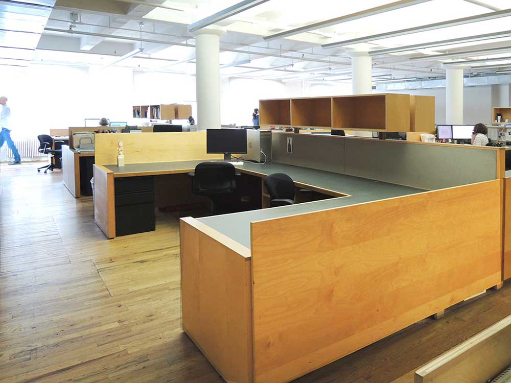 hudson square office sublet nyc