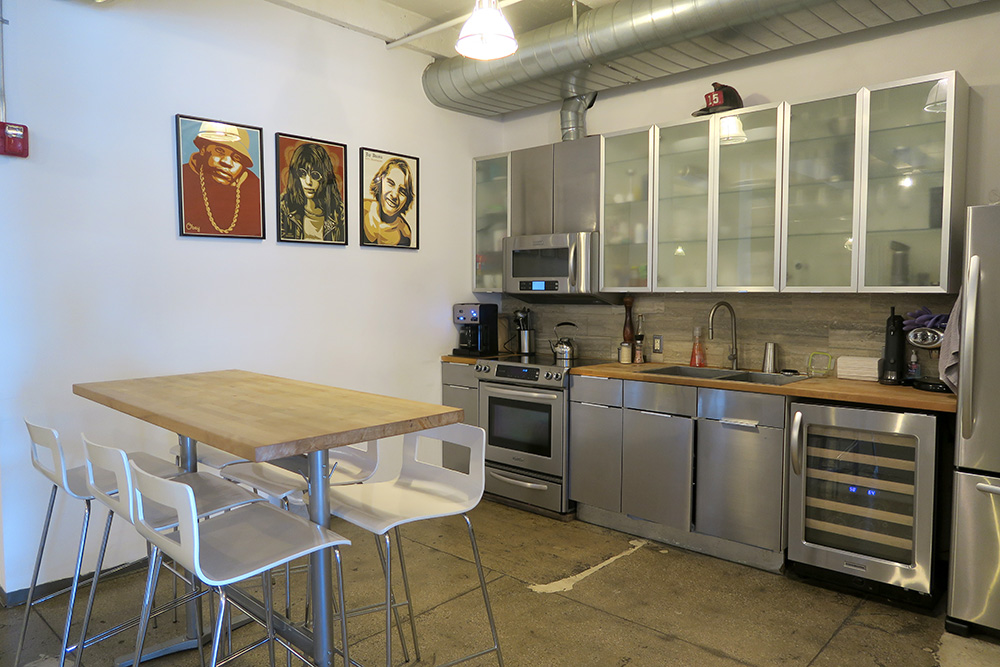 office sublet west chelsea