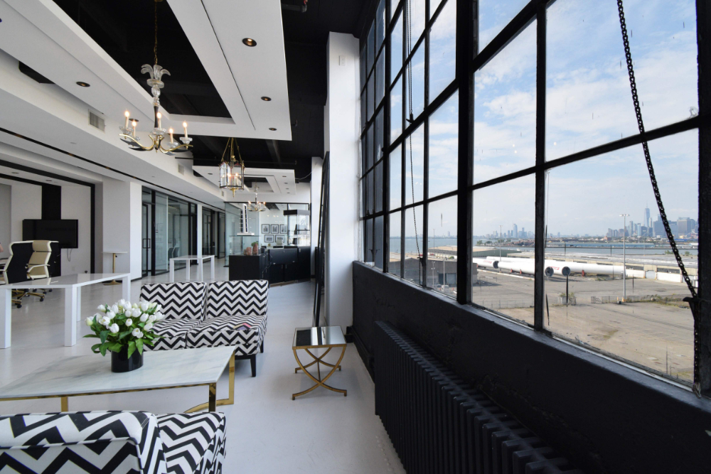 rent industry city brooklyn | office sublets