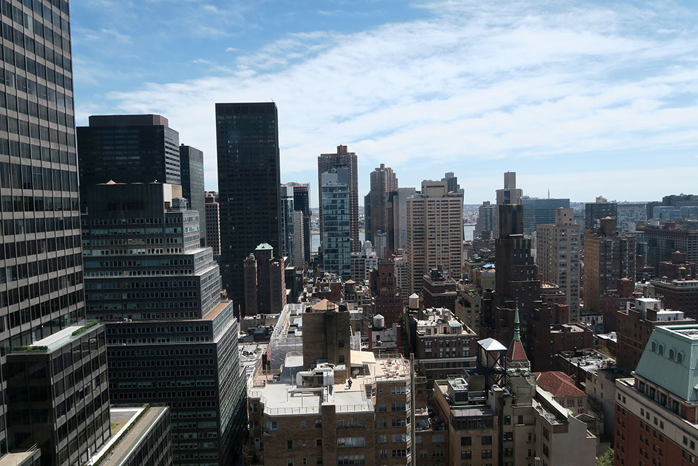 large corner office for sublease nyc