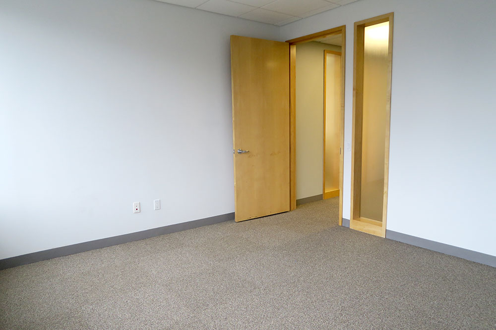large office for attorney