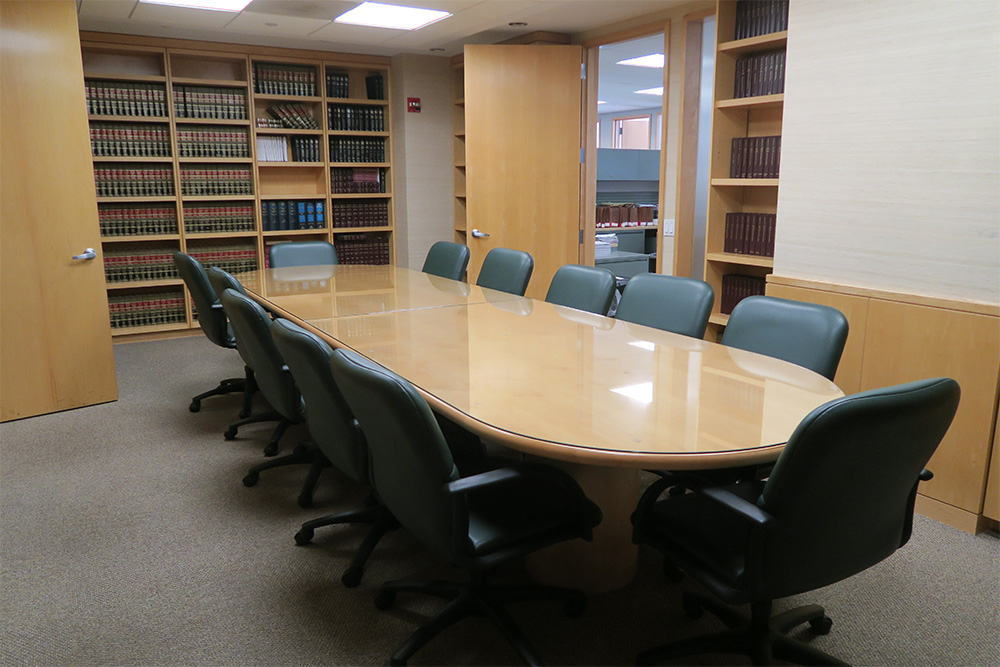 law firm sublet