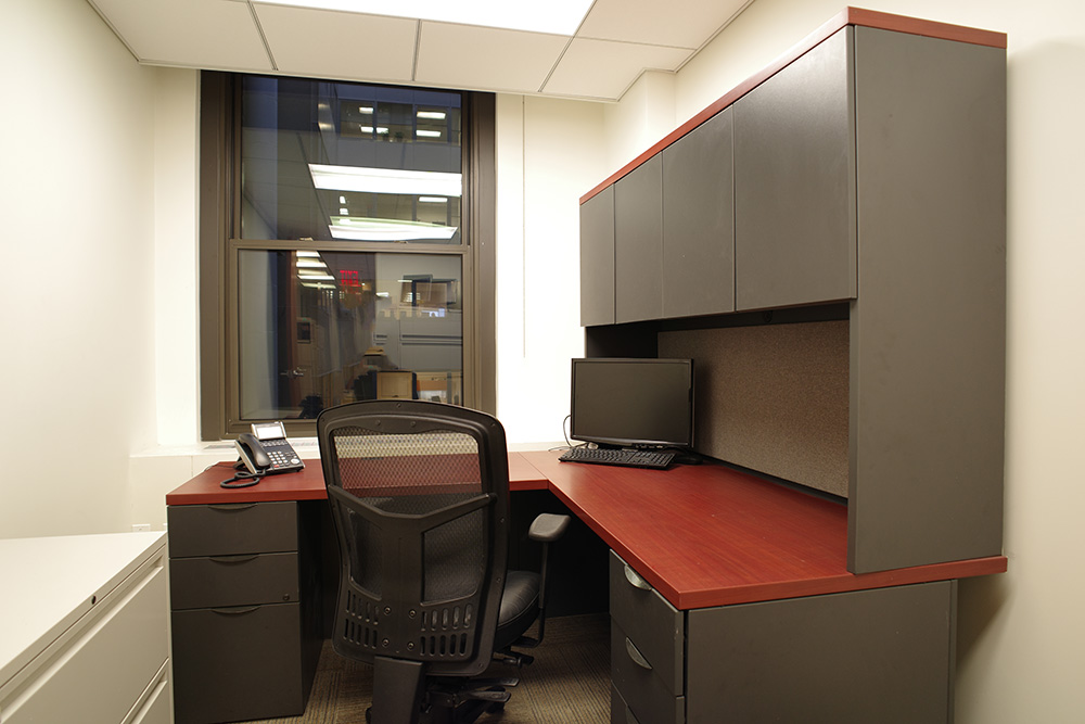 law firm office midtown | office sublets