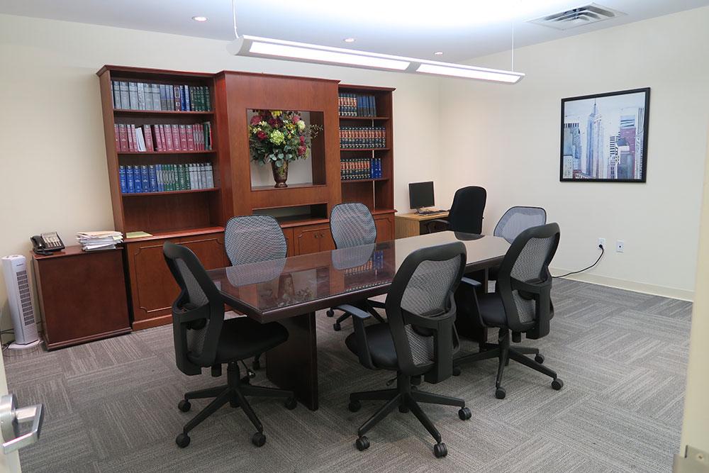 Private Offices Available for Sublease with Law Firm (10036 ...