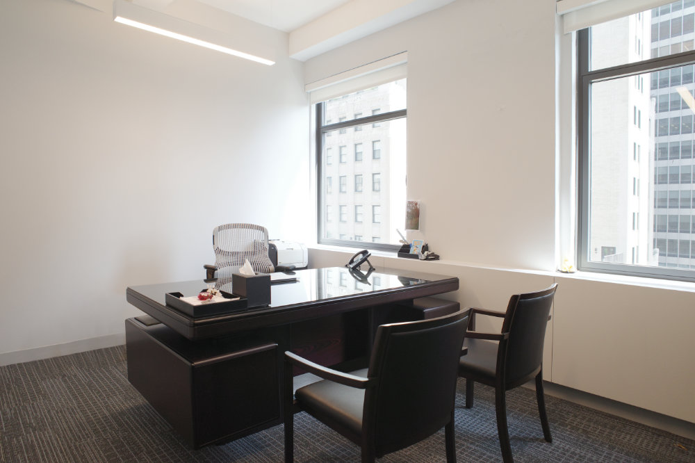 wall street office space | office sublets