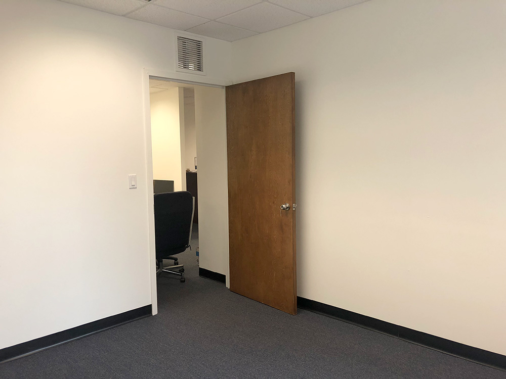 private office ideal for attorney near Penn Station