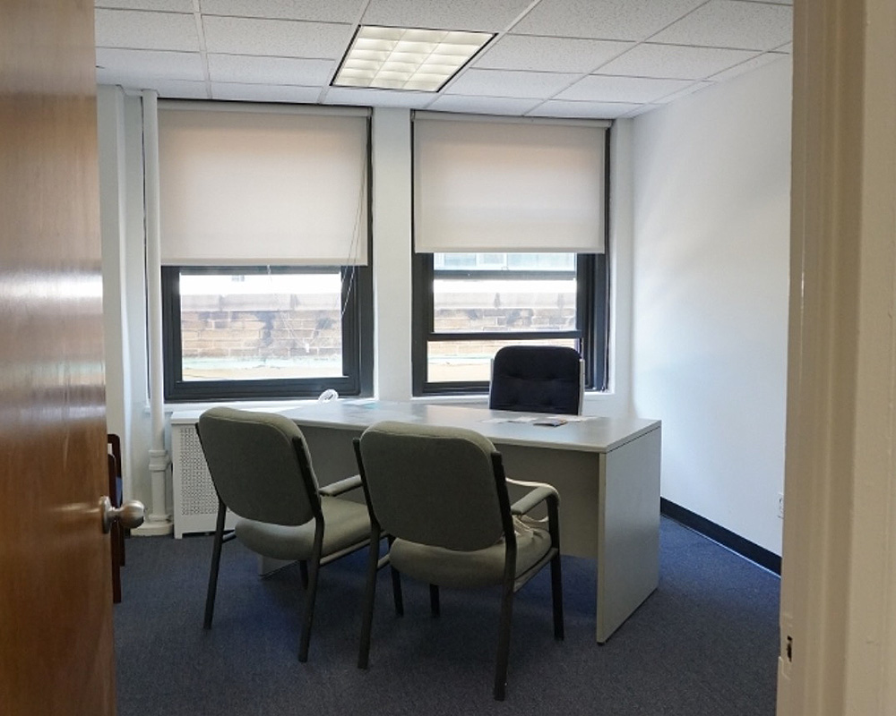law firm sublet herald square