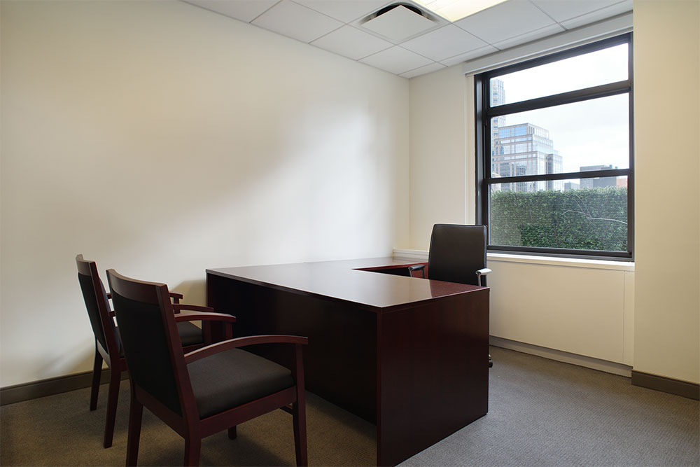 law firm office penn station | office sublets