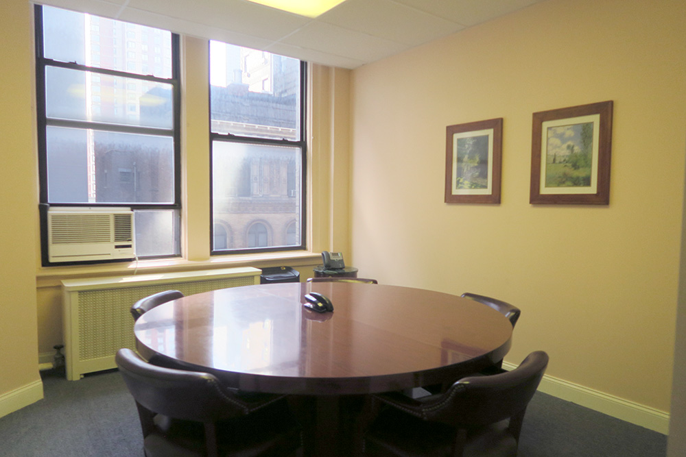 law firm office space midtown south