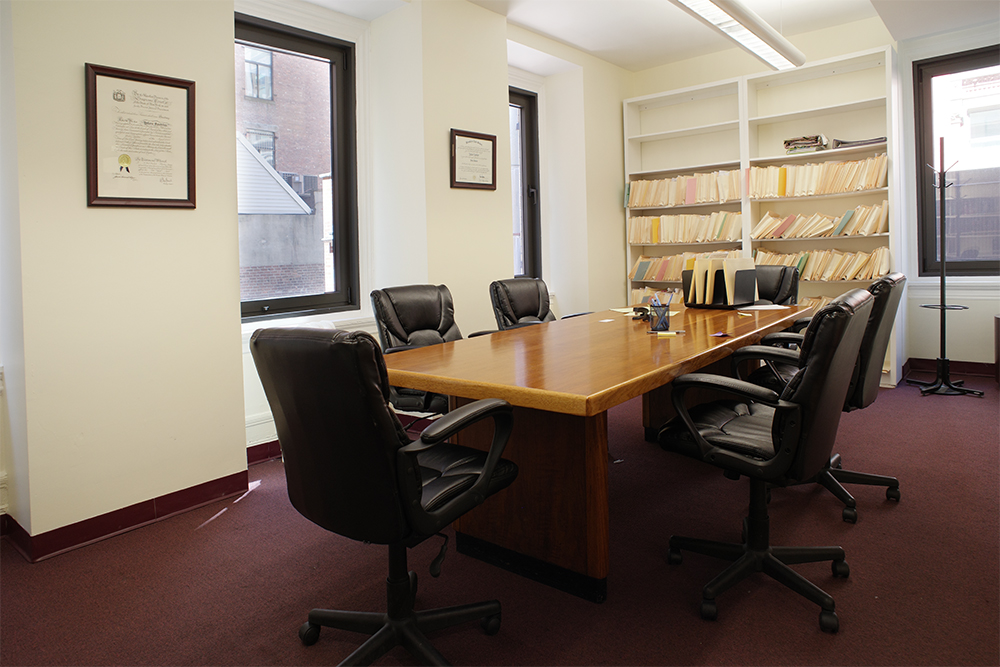 attorney office space sublet | office sublets
