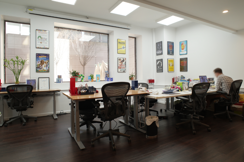 columbus circle office lease | office sublets