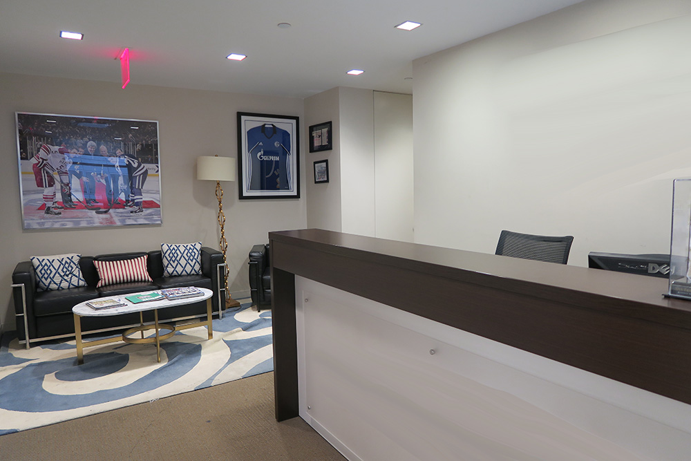 offices for sublease manhattan