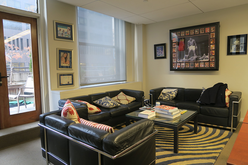 office sublet midtown east nyc