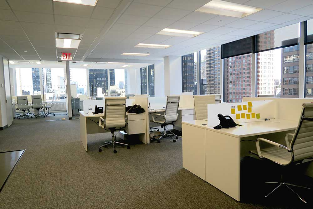 offices for sublease