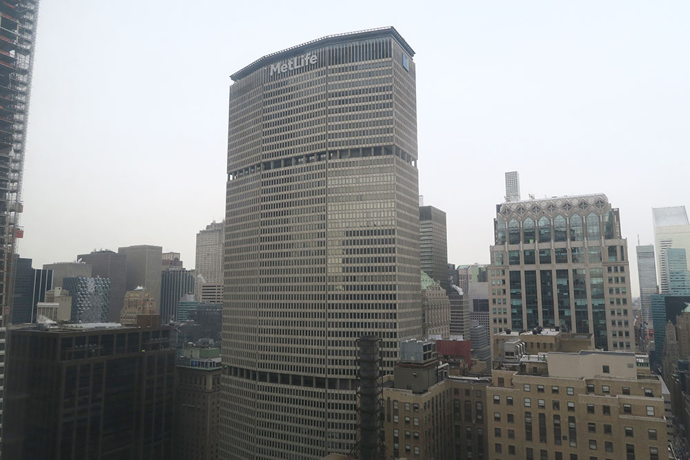Midtown East Office Sublease Within Investment Firm