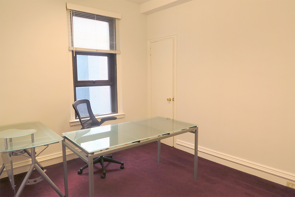midtown east office sublet nyc