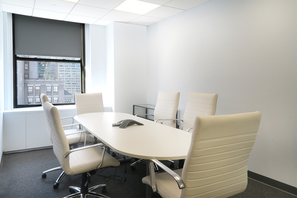 conference room | office sublets