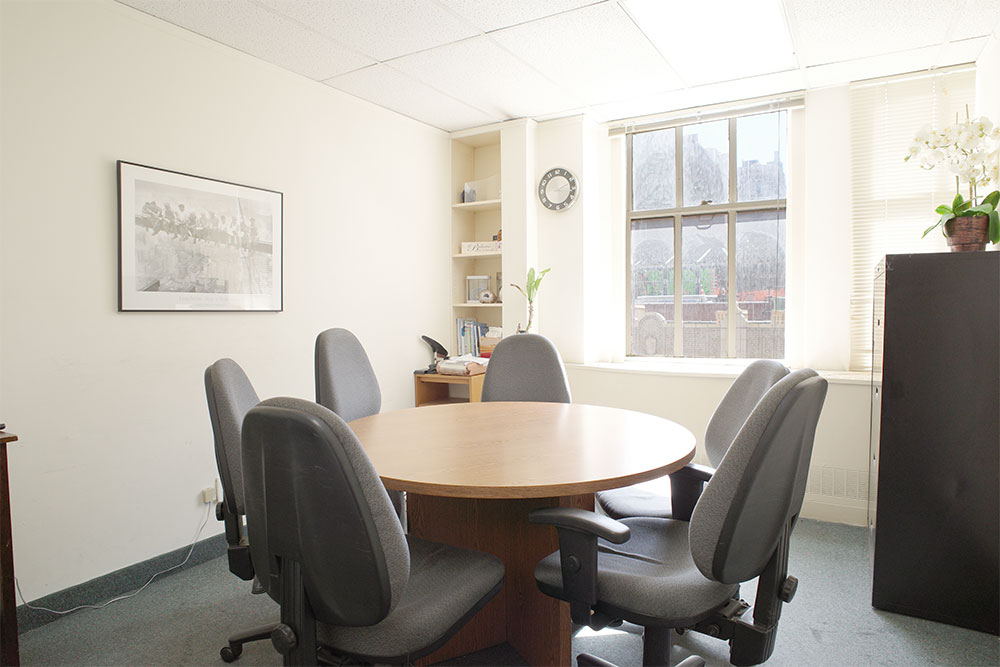 Midtown South Office Sublet | office sublets