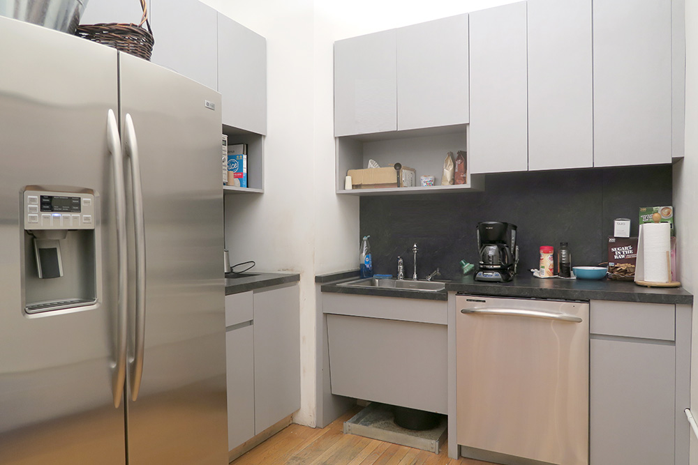 office sublet nyc