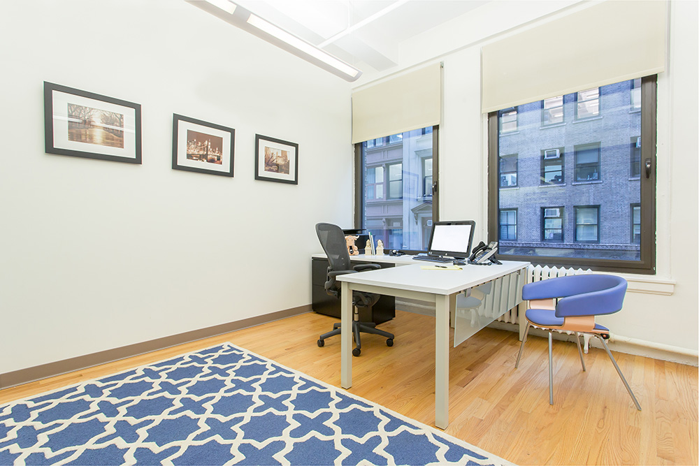 office sublet near grand central