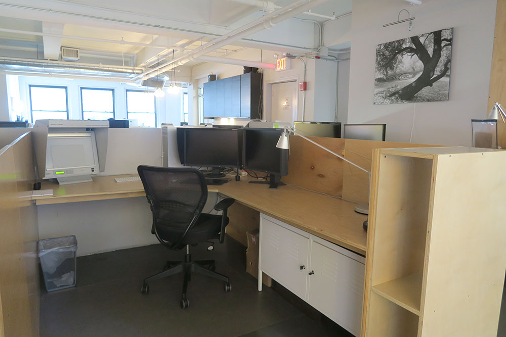 Office Sublet in Midtown South | office sublets