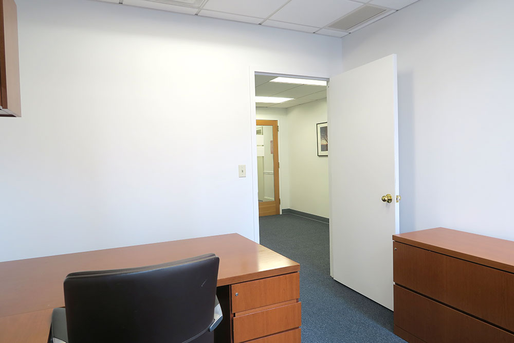 Midtown Private Offices Within Law Firm For Sublease