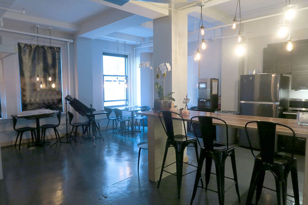 Midtown South Office Sublet |office sublet