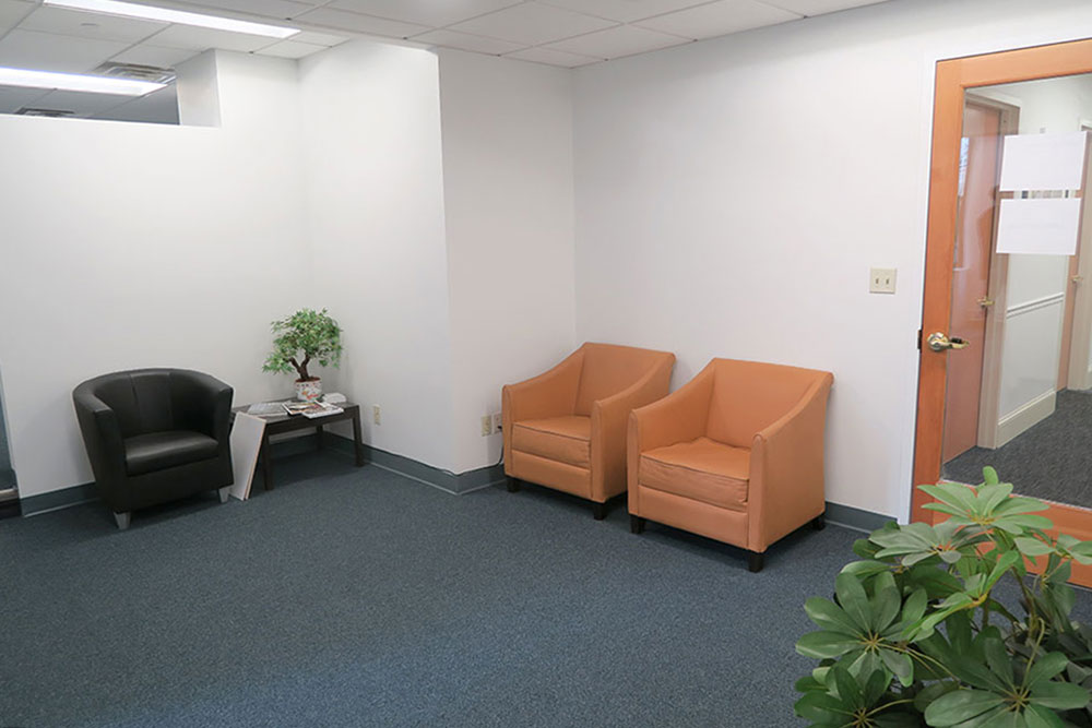 Midtown Private Office For Sublease