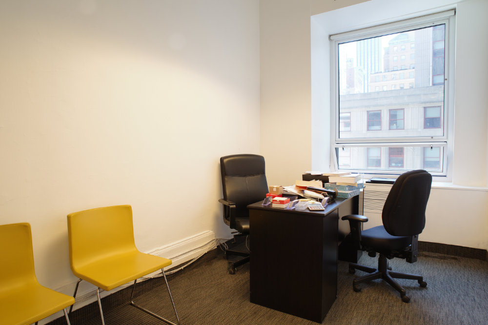 midtown south empire state building | office sublets