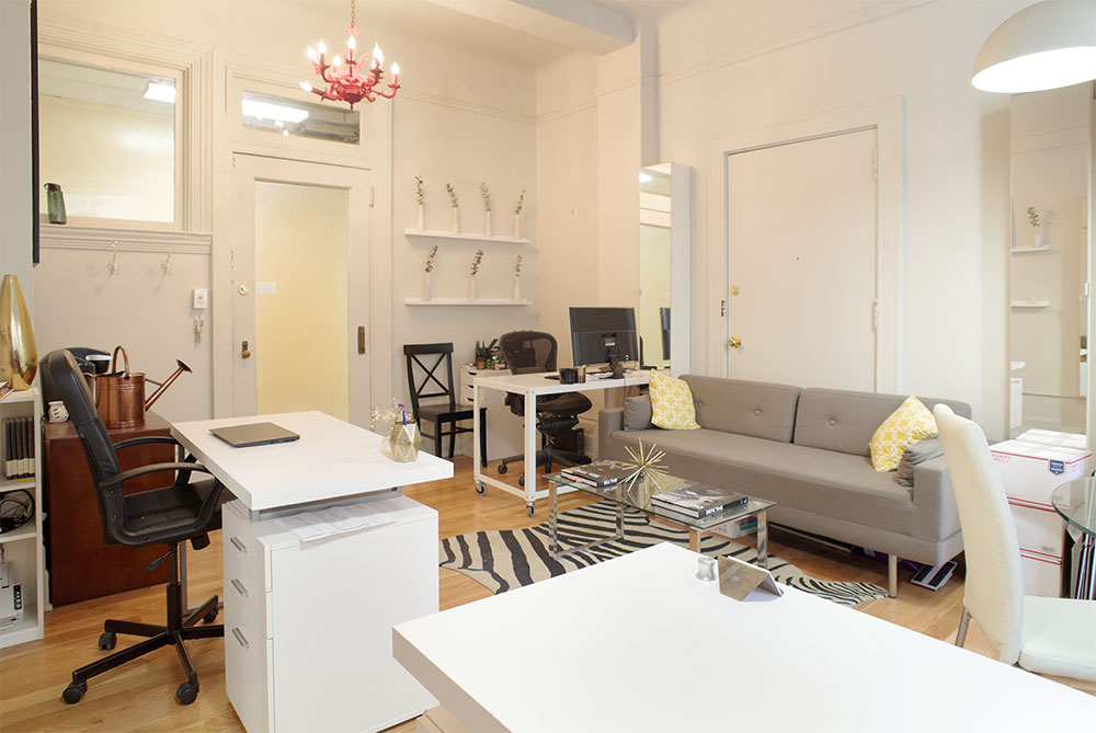 nomad nyc office space | office sublets
