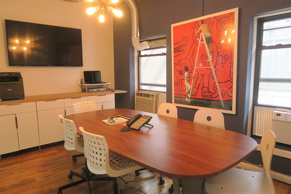 office space for sublease nomad