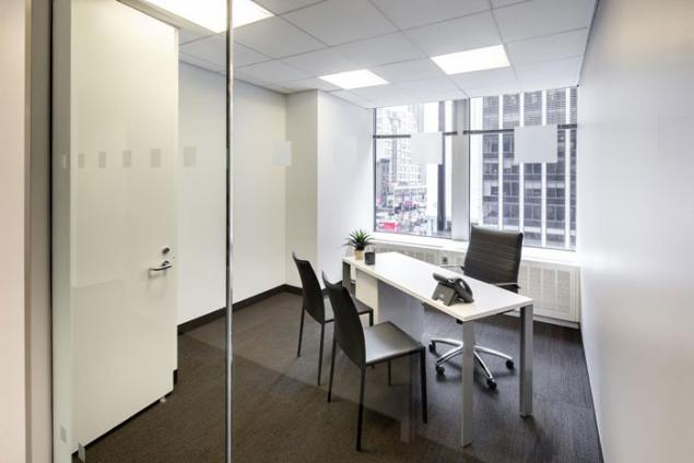 nyc coworking space | office sublets