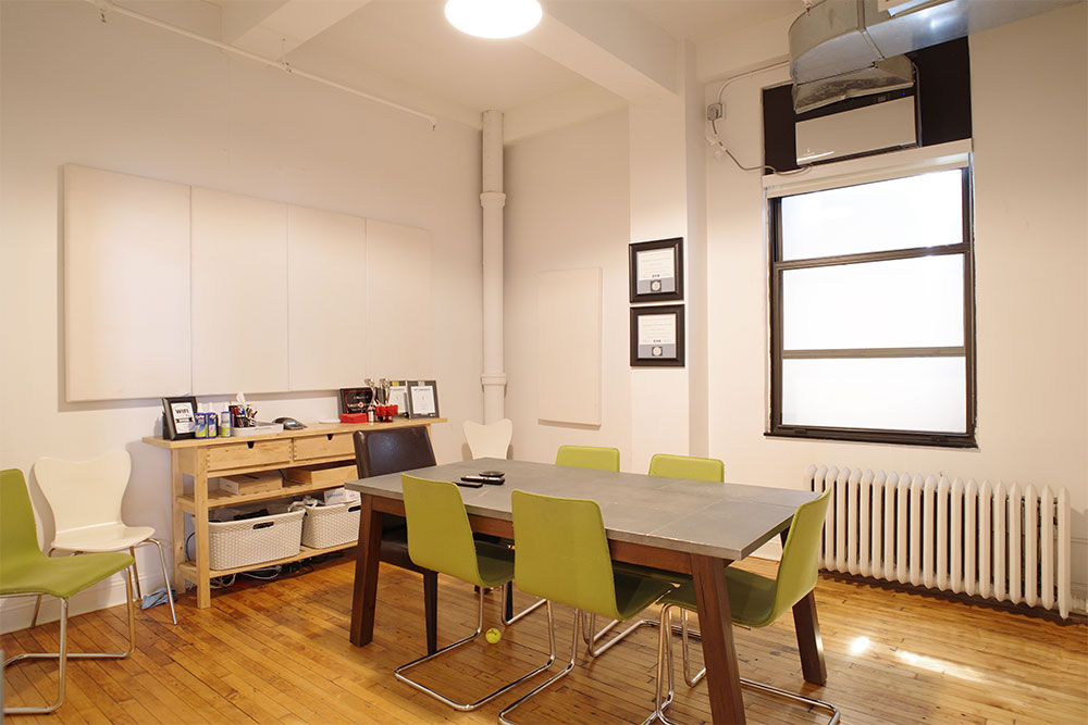 chelsea nyc office space | office sublets
