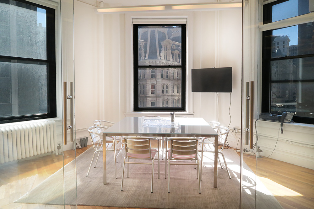 office sublet herald square | office sublets