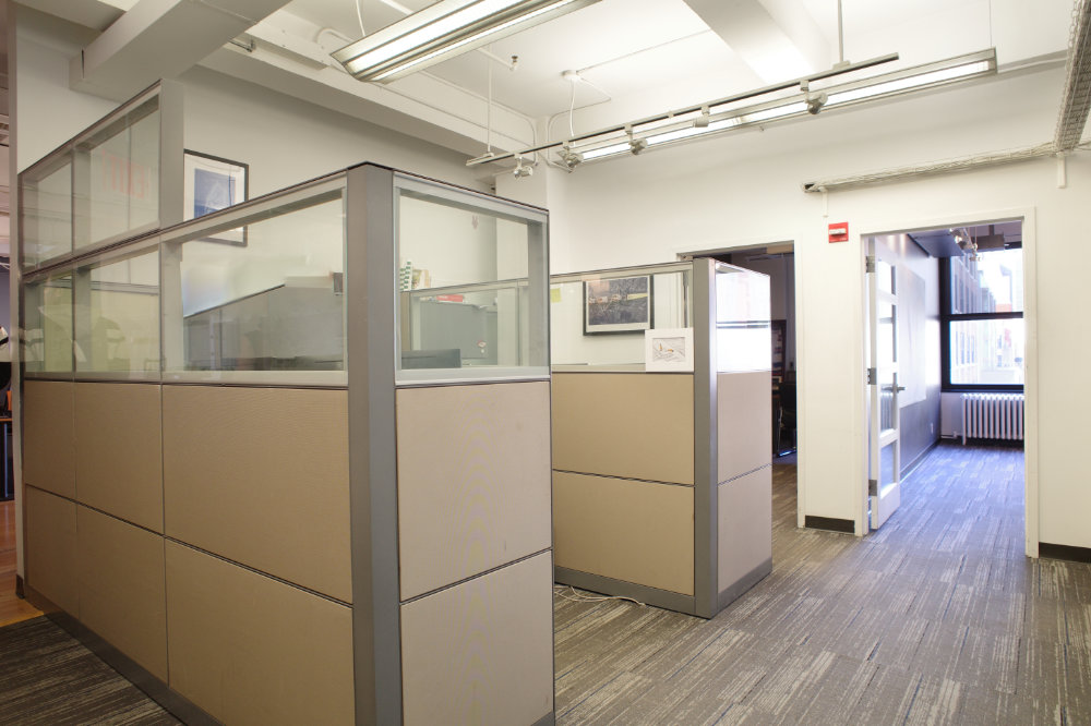 nyc office space penn station | office sublets