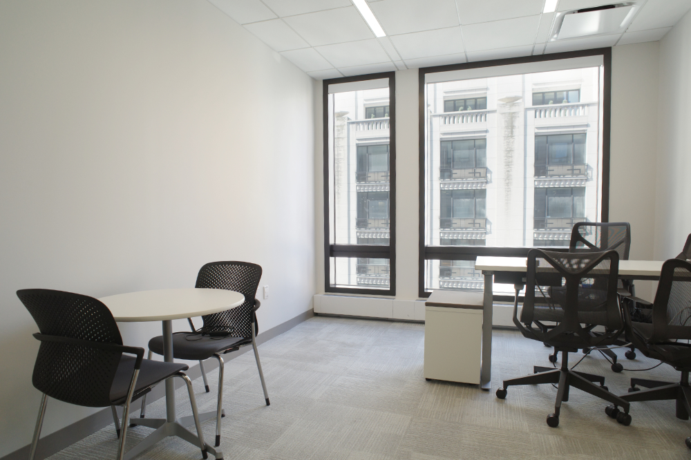 hedge fund office space | office sublets
