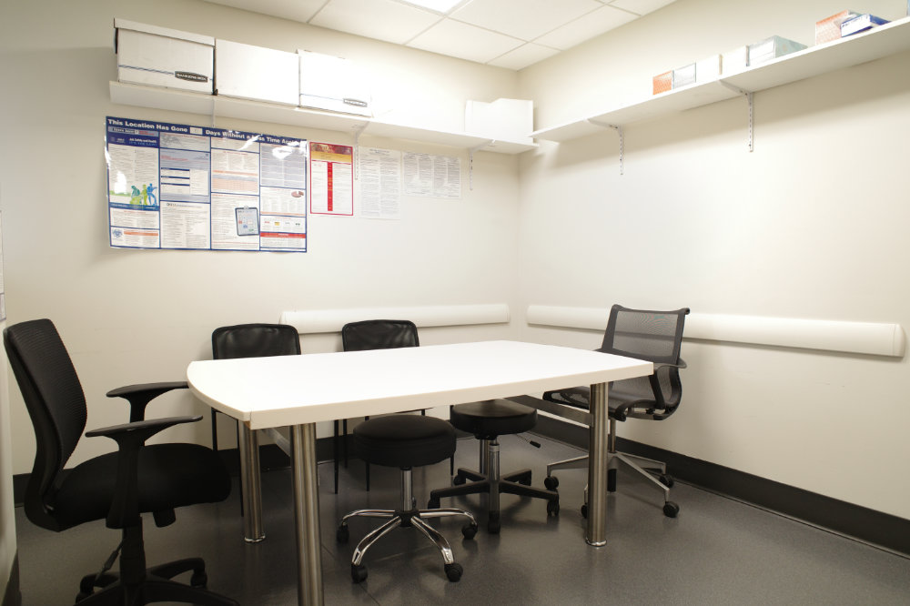 Office-Based Surgery (OBS) facility