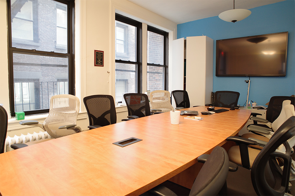 office for rent flatiron district | office sublets