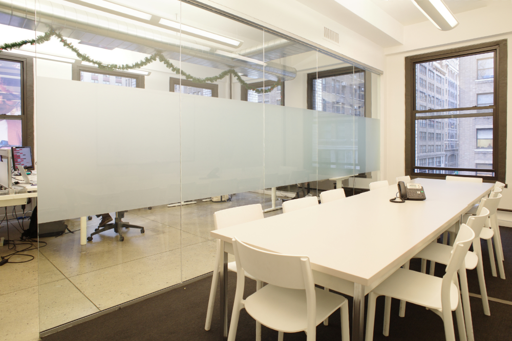rent office space garment district | office sublets