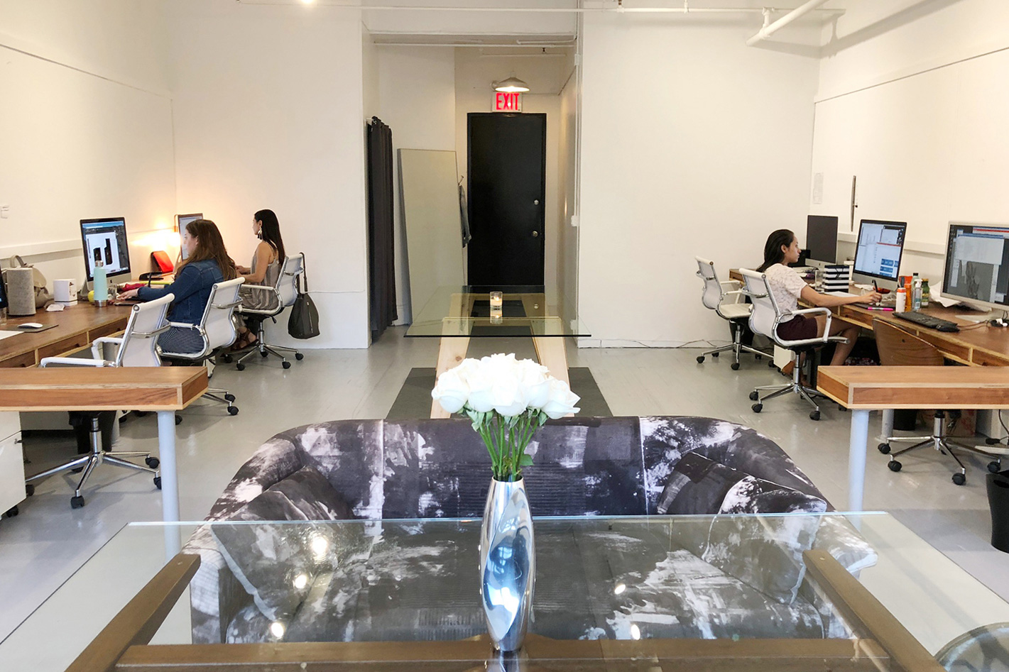 chelsea nyc office sublet