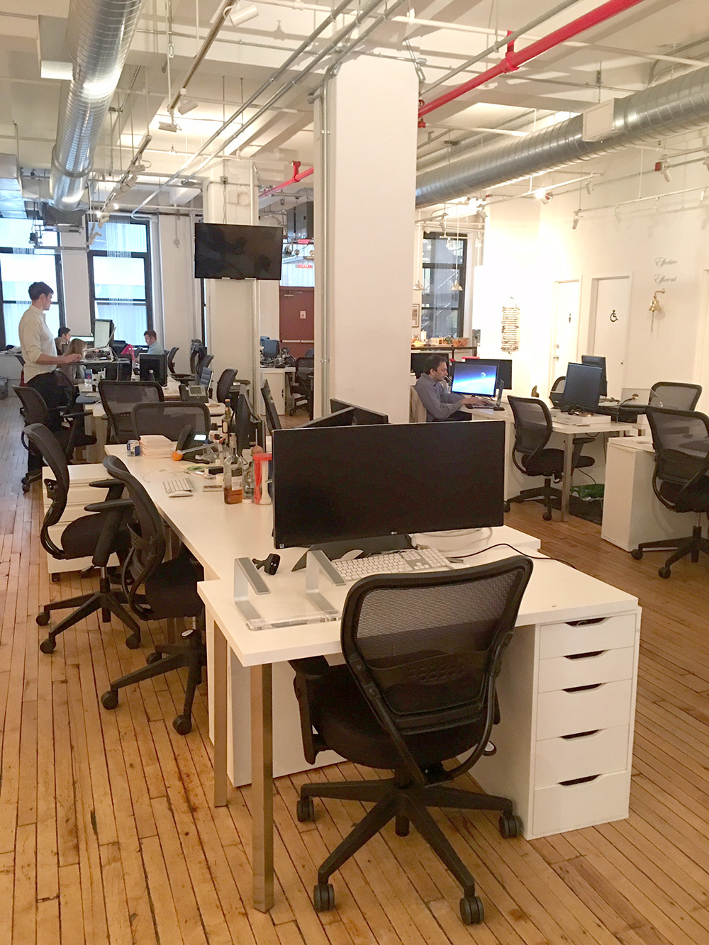 office space for lease chelsea nyc
