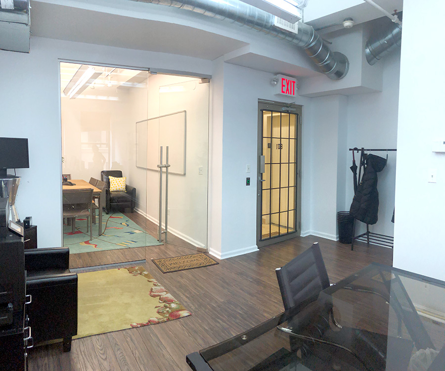 office space for sublease nyc