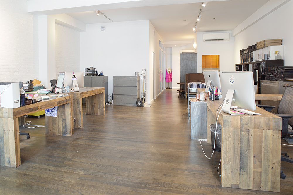 office space meatpacking district nyc | office sublets