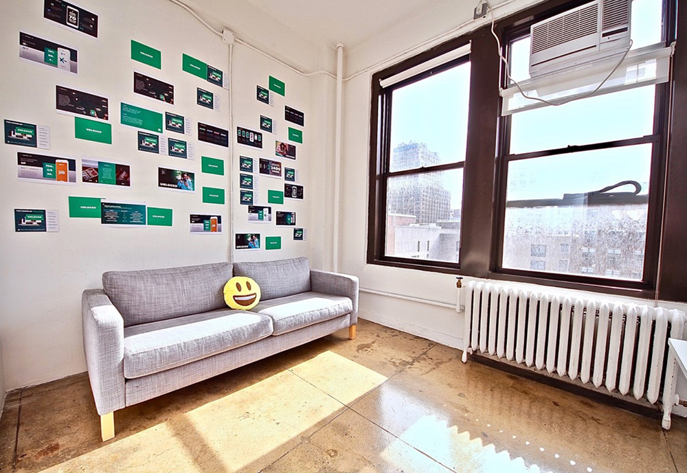 office space for sublease chelsea manhattan