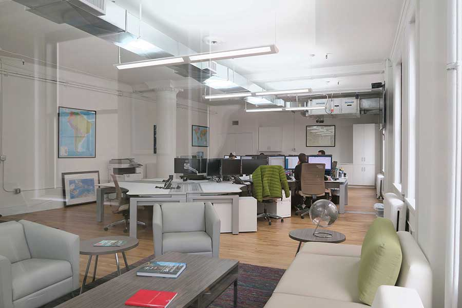 office sublet nomad nyc