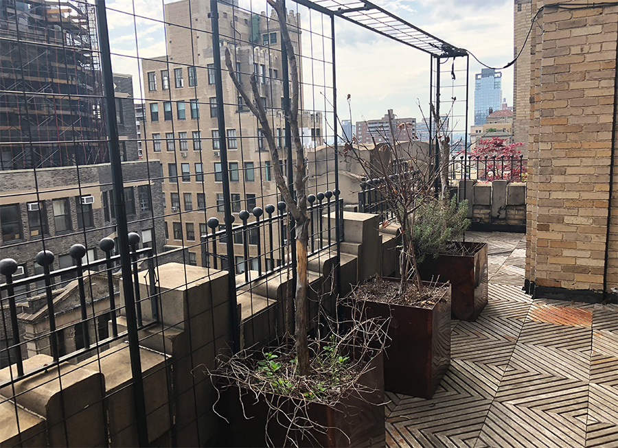 office sublet near penn station